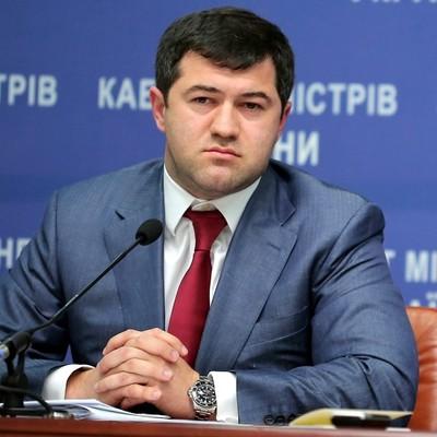 Насиров сдал все документы для выезда за границу