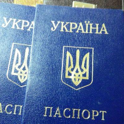 Найти утерянный паспорт стало проще: в Украине запустили новый сервис