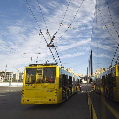 Закон об электронном билете в городском транспорте вступил в силу