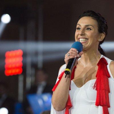 Джамале запретили идти на красную дорожку Евровидения в Киеве