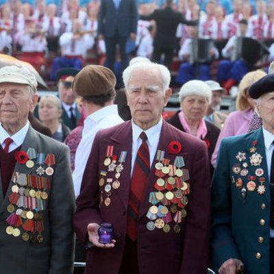 9 мая в Украине: Марши памяти и возможные провокации