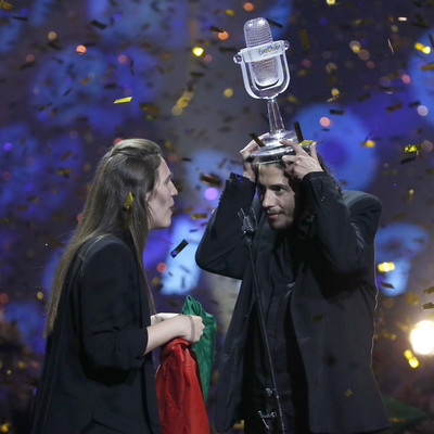 Самые яркие моменты финала: Обнаженные ягодицы Седюка и победа португальца