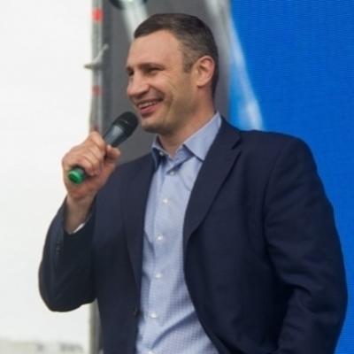 Конкурс прошел на высшем уровне, - Виталий Кличко поблагодарил волонтеров «Евровидения»