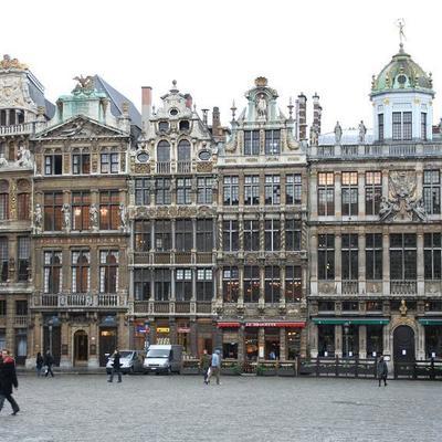 Сегодня в Брюсселе состоится рабочий завтрак