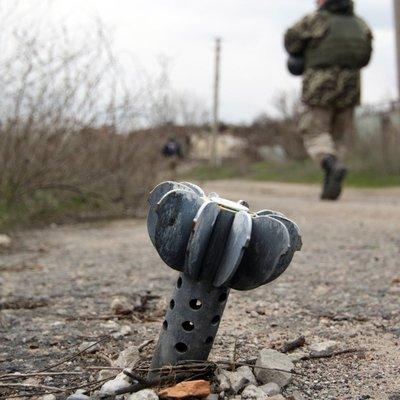 Боевики частично заняли серую зону вблизи населенного пункта Пески, - штаб