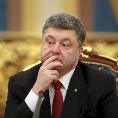 Сегодня Порошенко посетит Францию для подписания документа о безвизе для Украины