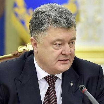 Указ Порошенко о блокировке российских сайтов вступил в силу