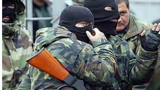 Террористы днр фото фото 465-906