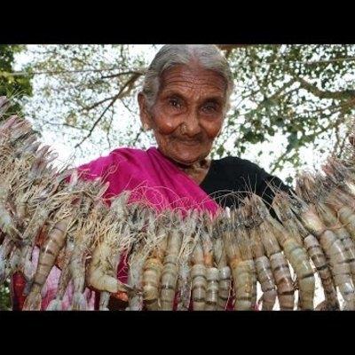 Прославилась на весь YouTube: в Индии 106-летняя бабушка стала кулинарным видеоблогером (видео)
