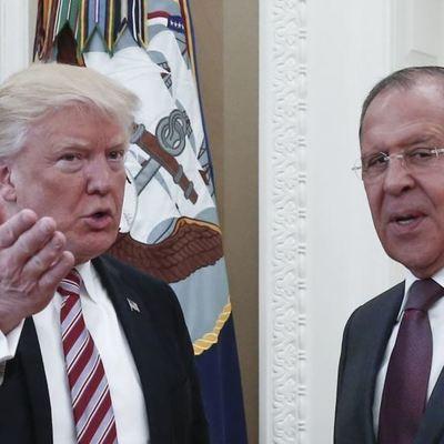 Трамп похвастался Лаврову увольнением директора ФБР