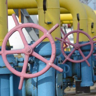Запас газа в хранилищах превысил 10 миллиардов кубов