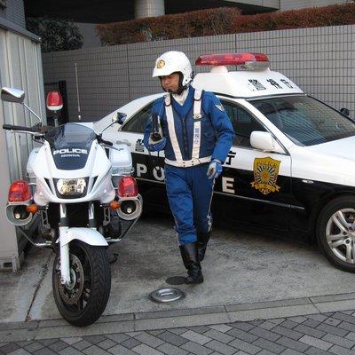 В Японии арестовали мужчину, который скрывался от полиции 45 лет