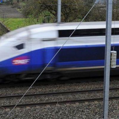 Во Франции актера сняли с поезда, приняв за террориста