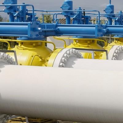 Кабмин разрешил Нафтогазу привлечь 3,5 миллиарда кредитов на закупку газа