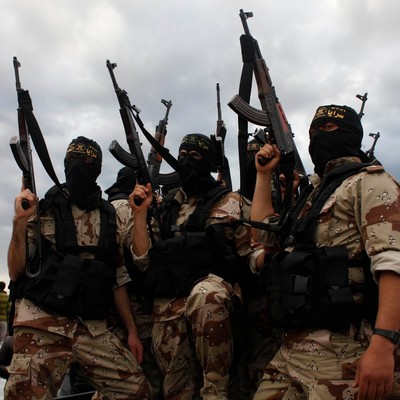 В ООН назвали численность террористической группировки «Исламское государство»