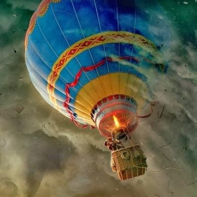 Переполох на фестивале воздушных шаров в США из-за порывов ветра