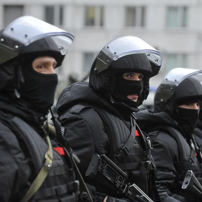 В России засудили человека за перепост ролика в поддержку Украины