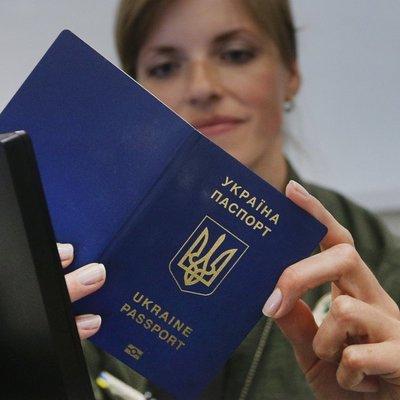 Украинцам с Донбасса и Крыма биометрические паспорта будут выдавать после спецпроверки
