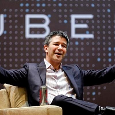После секс-скандала, глава Uber идет в отпуск на неопределенный срок