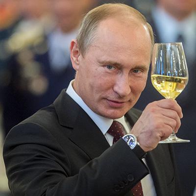 Путин назвал виновных в конфликте РФ и Украины