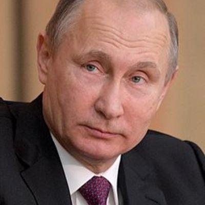 Видео с внучкой Путина, - СМИ