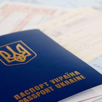 За сутки безвизом воспользовались более 5 тысяч украинцев