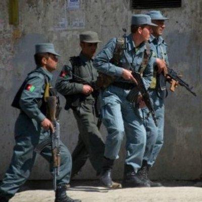 Смертники напали на штаб полиции Афганистана: много погибших и раненых
