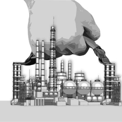 В Украине по-новому будут приватизировать госпредприятия