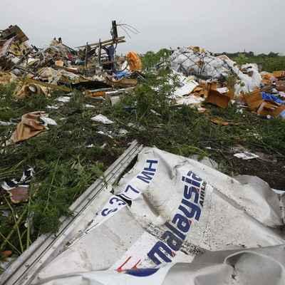 Расследование катастрофы рейса MH17 подошло к завершению - эксперт