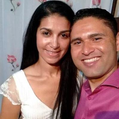 Невеста трагически погибла за несколько минут до свадьбы (видео)