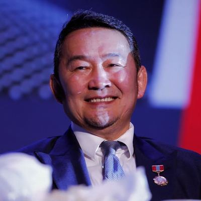Бизнесмен-дзюдоист стал новым президентом Монголии