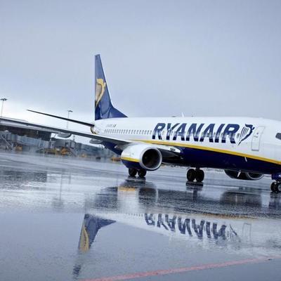 Крупнейший лоукостер Европы Ryanair объявил о выходе из Украины