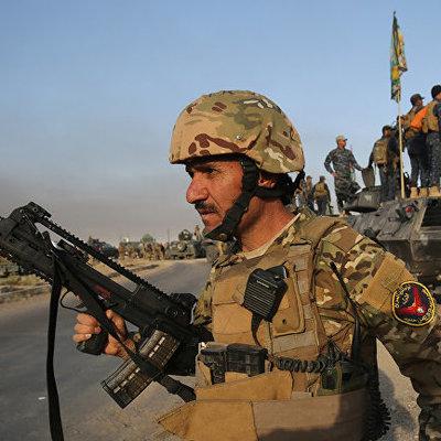Мосул официально освободили от ИГИЛ