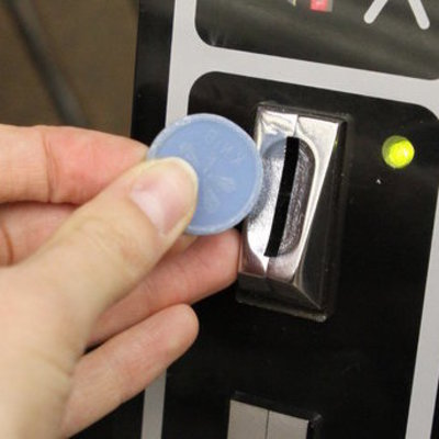 В киевском метро начнут продавать по новому жетоны
