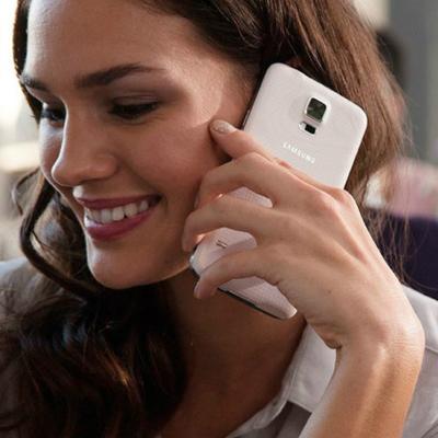 Девушка умерла в ванной из-за мобильного телефона