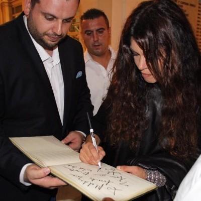 Руслана решила «вернуться» отыграв мощный концерт на Мальте (фото)