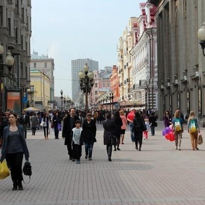 Россияне рассказали свои самые большие страхи