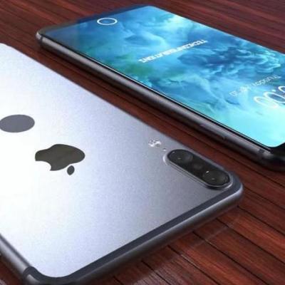 Apple поразит ценой на iPhone (фото)
