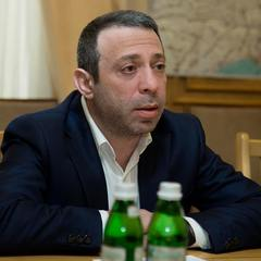 Корбан Геннадий Олегович