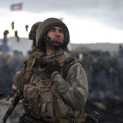 Боевики совершили 41 обстрел, под Авдеевкой пытались пройти ДРГ
