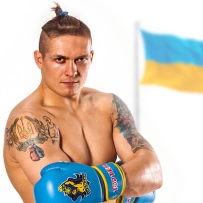 Усик и Гловацки будут смотреть матч Украина - Польша вместе