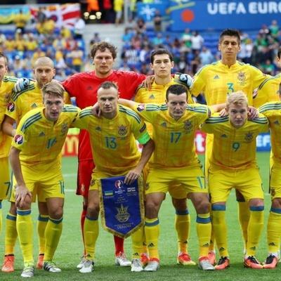 Букмекеры оценили шансы сборной Украины в матче со сборной Польши