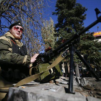 Боевики подстрелили подростка на Донбассе