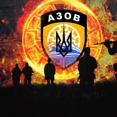 Азов вернулся на передовую