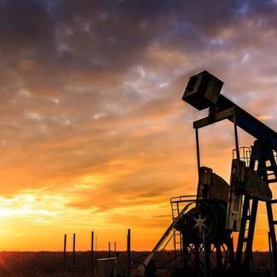Цена нефти Brent опустилась ниже 48 долларов за баррель