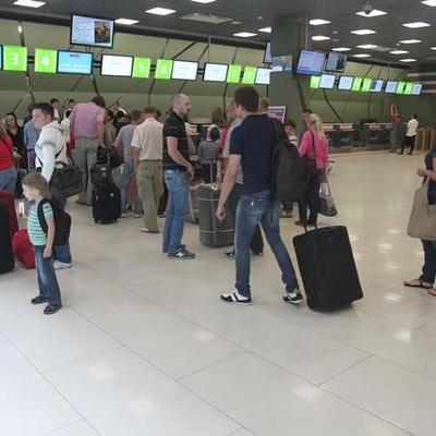 Как вести себя при теракте в аэропорту