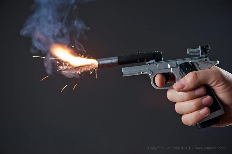 meilleure pistolet peinture