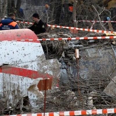 Сенсационный отчет относительно авиакатастрофы под Смоленском обнародует Польша