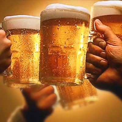 Пиво не препятствует здоровому образу жизни