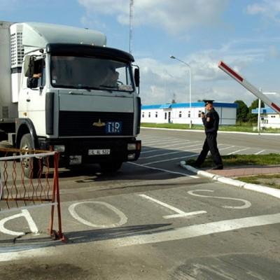 Россия ввела ограничения на транзит украинских товаров в третьи страны